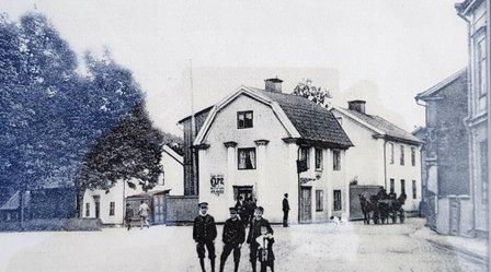 Lediga lokaler i Söderköping